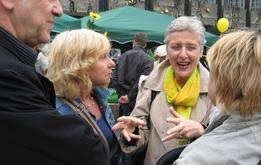 Bremer Bürgerschaftswahlkampf 2011