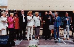Sommerfest der katholischen Akademie