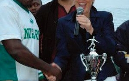 African Football Cup