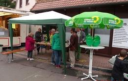 Arberger Dorffest