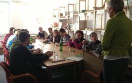Tobias Schule: Was soll das mit dem Veggie-Day?