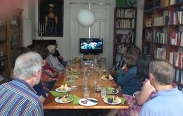 Almanya: Film- & Diskussionsabend - ein schöner Film über das Miteinander.