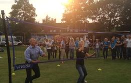 FSJ macht aus Sieling, Staffeldt & Beck ein Team