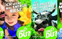 Unsere Plakate sind in den Bremer Straßen zu sehen!