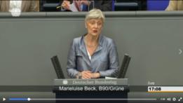 """Plenarrede zum Antrag der Linksfraktion """"Für eine neue Ostpolitik Deutschlands"""""""