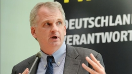 Timothy Snyder: Germany's Historical Responsibility for Ukraine