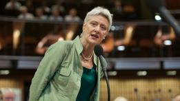 Rede im Europarat zum Stimmrechtsentzug für die russische Delegation