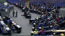 Plenarrede zur Ukraine: Das dürfen wir nicht hinnehmen!