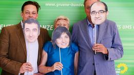 Gewalt ist keine Meinung - Videobotschaft der Grünen Bundestagsfraktion