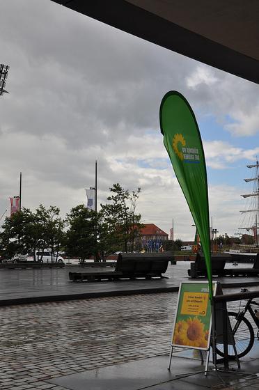 Bremerhaven in Stimmung