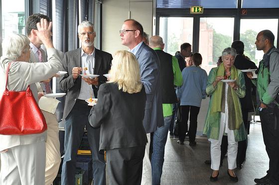 Bremerhavener Gäste