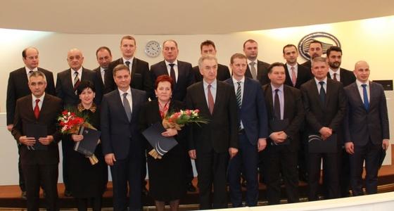 Regierung von Bosnien und Herzegowina