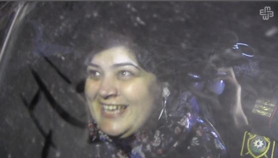 Khadiya Ismayilova