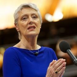 Rede Europarat zu Magnitskij