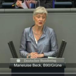 Bundestagsdebatte 75 Jahre Überfall auf die Sowjetunion