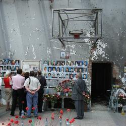 Beslan Schule