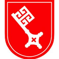 Bremer Wappen Schlüssel