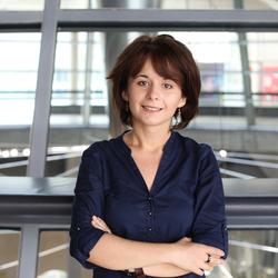Olga Sokhatska