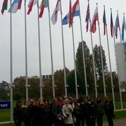 Bremen im Europarat