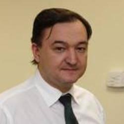 Sergej Magnitzij