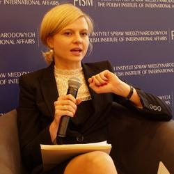 Katarzyna Pisarska