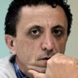 mazedonischer Journalist Tomislav Kezarovski